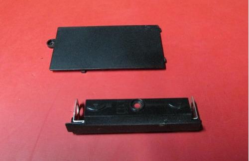 tampa da gaveta do hd e memória notebook ibm t41