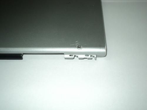 tampa da lcd notebook hp ze2000 39ct9latp00
