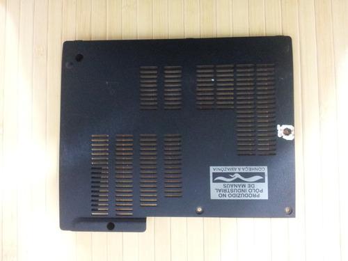 tampa da memoria notebook cce win ilp325