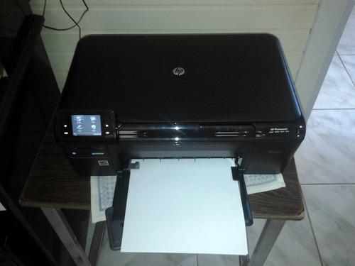 tampa da scanner hp d110