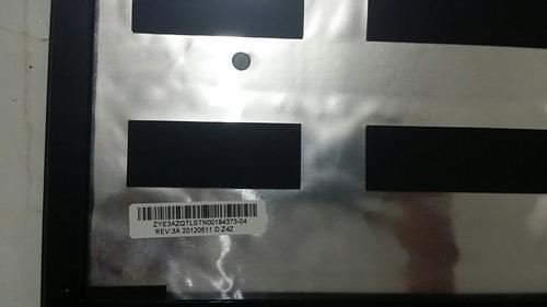 tampa da tela com moldura acer aspire e1 421 series*