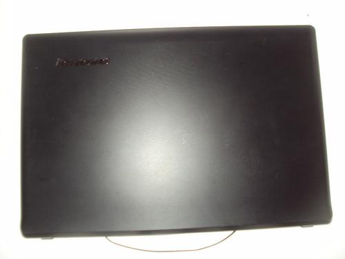 tampa da tela com webcan - notebook lenovo g475