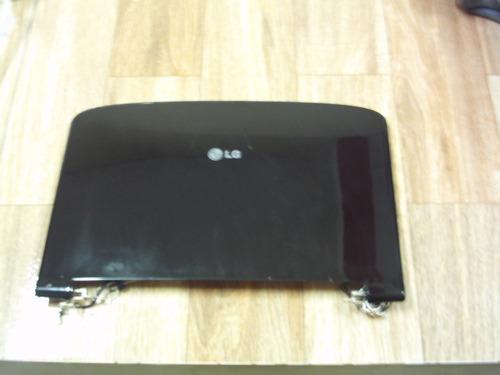 tampa  da tela c/webcam netbook lg x200 (7416)