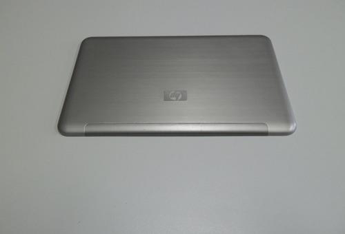 tampa da tela netbook hp mini 2133