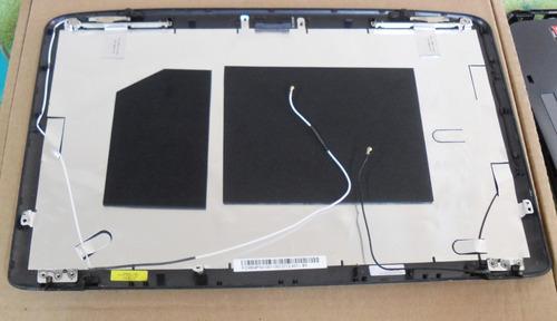 tampa da tela notebook acer 5542g