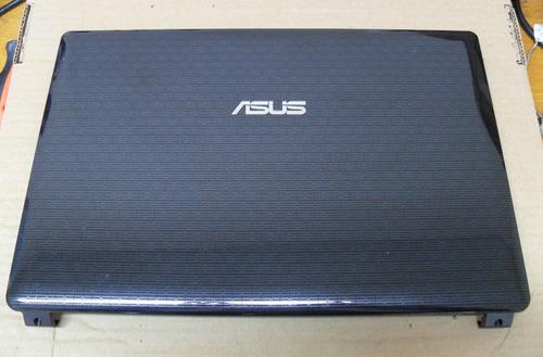 tampa da tela notebook asus k43e