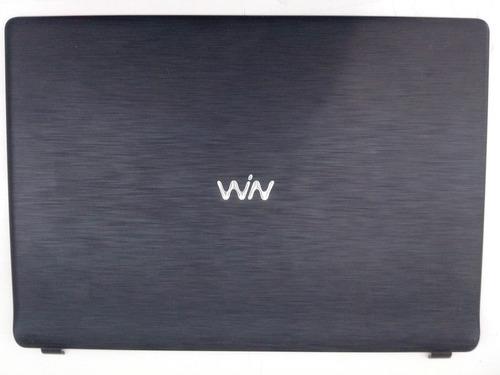 tampa da tela notebook cce win ultra thin u25