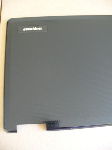 tampa da tela notebook emachines e725