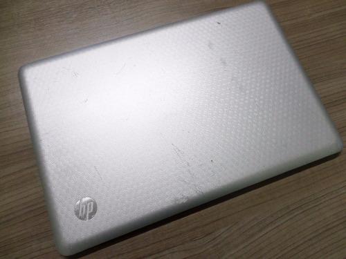 tampa da tela notebook hp g42