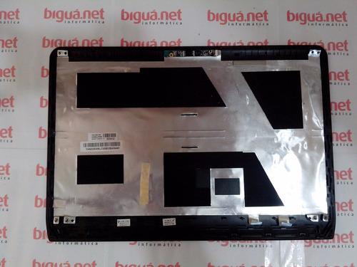 tampa da tela notebook itautec w7430 ss librix