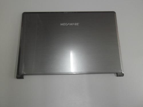 tampa da tela notebook megaware meganote kripton k