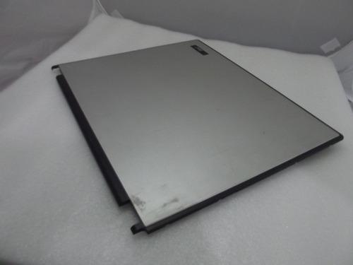 tampa da tela notebook positivo l53