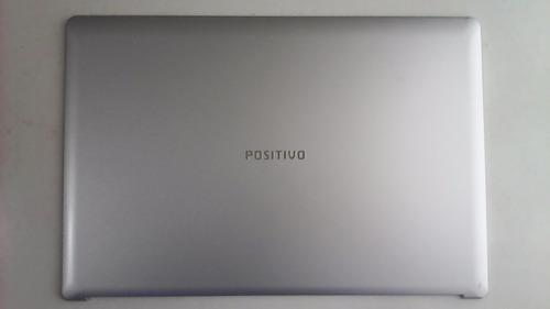 tampa da tela notebook positivo premium select 7070 7150