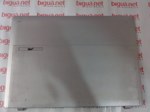 tampa da tela notebook positivo sim 1022