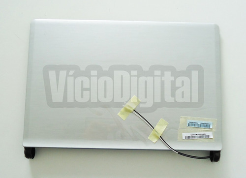 tampa da tela notebook sti as1301 as 1301 ( * novo * )