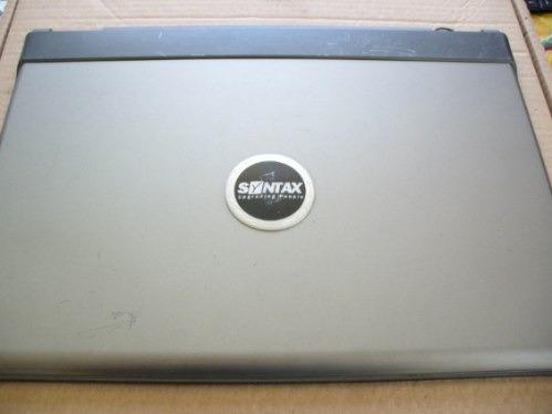 tampa da tela notebook syntax 51511w