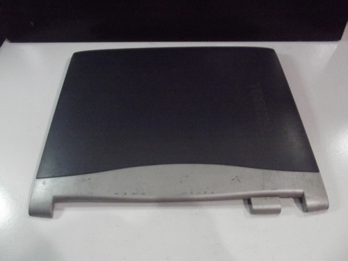 tampa da tela notebook toshiba satellite 2805-s301