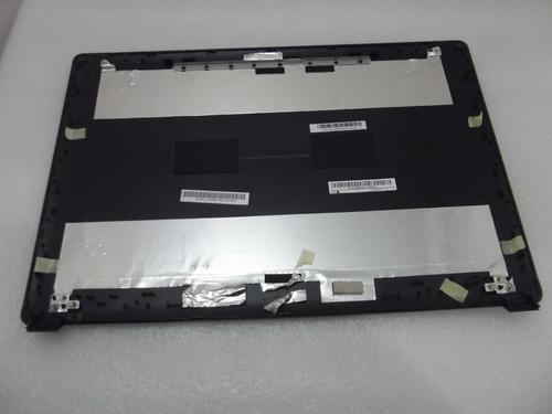 tampa da tela para notebook asus k43u