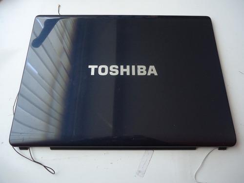 tampa da tela para notebook toshiba satelite l305d