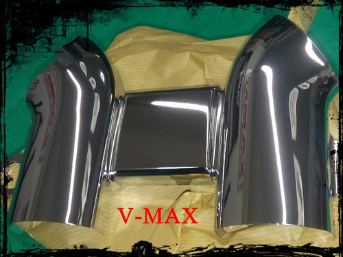 tampa de acabamento v-max 1200 yamaha