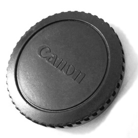 Tampa De Corpo De Camera Canon Eos Ef