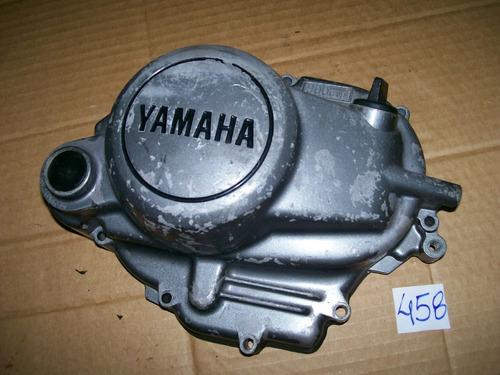 tampa de embreagem motor yamaha crypton 105 original (usada)