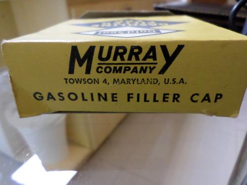 tampa de gasolina antiga dodge anos 50