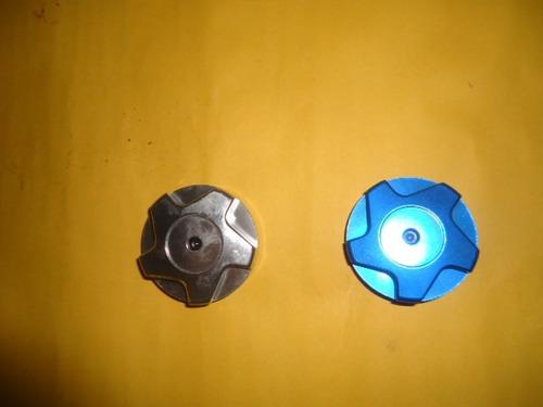 tampa de óleo em aluminio para linha vw motor ap
