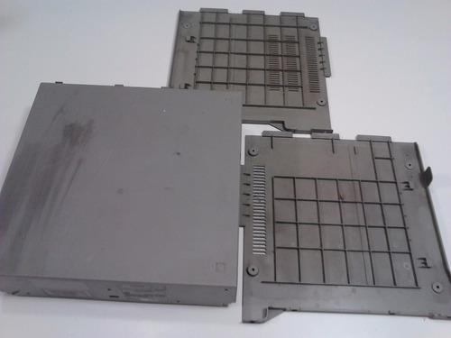 tampa de plástico cima e lateral som aiwa cx-jn3 jax-pk3