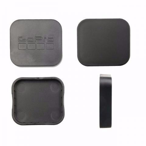tampa de proteção lente para gopro hero 5 black protetor