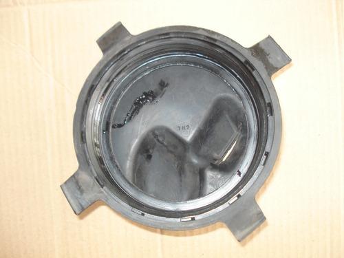 tampa de rosca da bomba de gasolina  da bmw 650 gs 2011