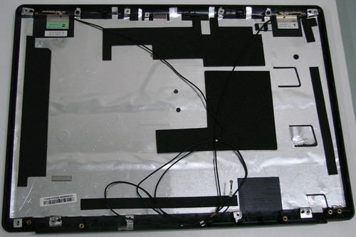 tampa de tela hp compaq c700 séries  ap03g000300*