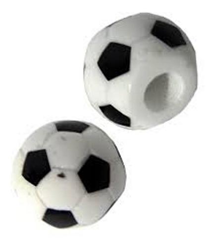 tampa de valvula  bico grosso bola de futebol  (1 par).