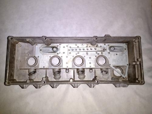 tampa de válvula l200 triton 08/17 usada original