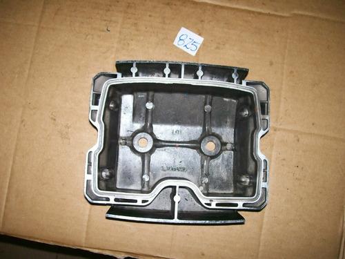 tampa de valvulas cabeçote motor fym 250 original (usada)
