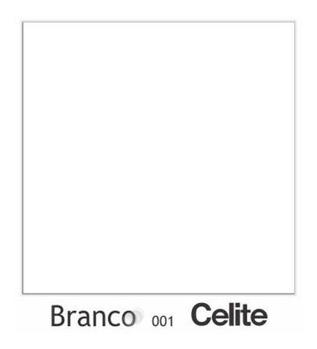 tampa de vaso poliéster life branco para bacia celite