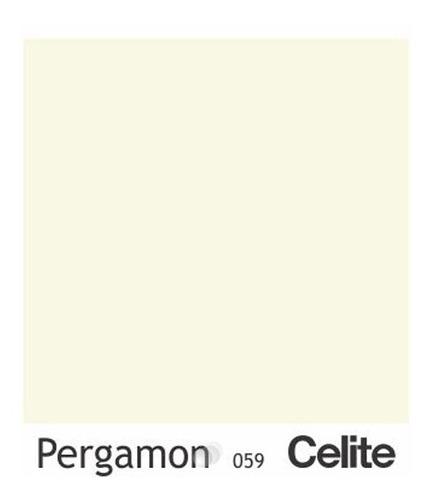 tampa de vaso poliéster stylus pergamon para bacia celite
