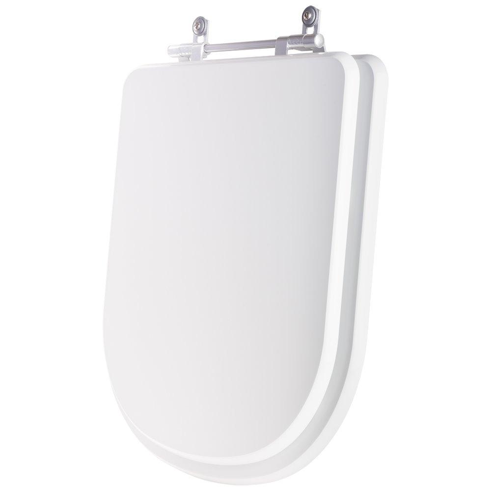 07c1f1328 Tampa De Vaso Vogue Plus Branco Gelo Para Bacia Deca - R$ 119,99 em ...