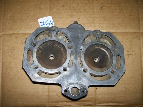 tampa do cilindro motor yamaha rd 350 original (usada)