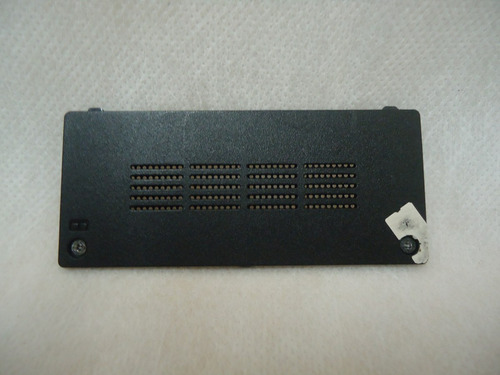 tampa do compartimento de memória  net hp mini d110