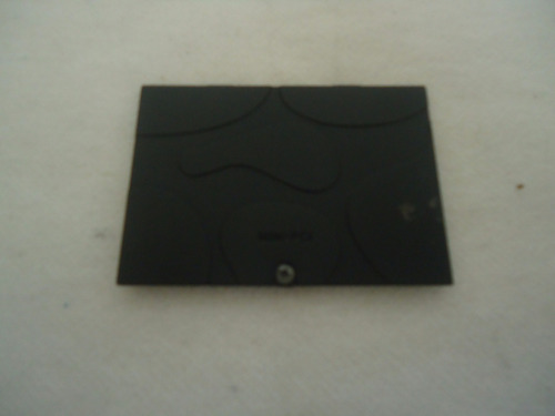 tampa do compartimento wi-fi nb slimnote n14py - usada