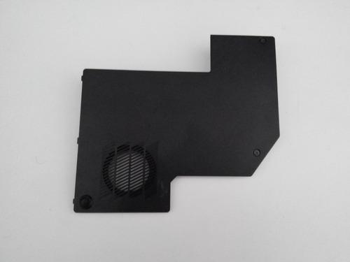 tampa do cooler carcaça inferior lenovo g530