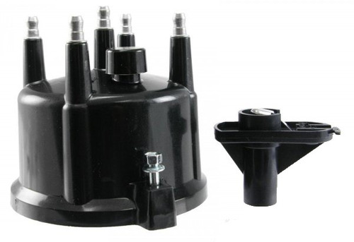 tampa do distribuidor e rotor dodge dakota 2.5 1999 - 4399
