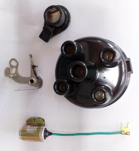 tampa do distribuidor para dodge polara até 1981 kits.