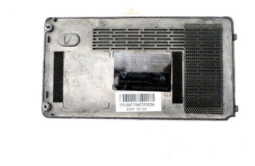 tampa do hd notebook hp touchsmart tx2 p/n cyu39ttshdtp003a