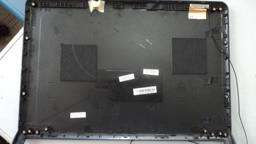 tampa do lcd notebook posivo sim unique 82rpj441a10-0202