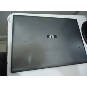 Tampa Do Lcd Notebook Semp Toshiba 1556