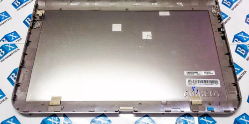 tampa do lcd toshiba click wd35dt-a3000