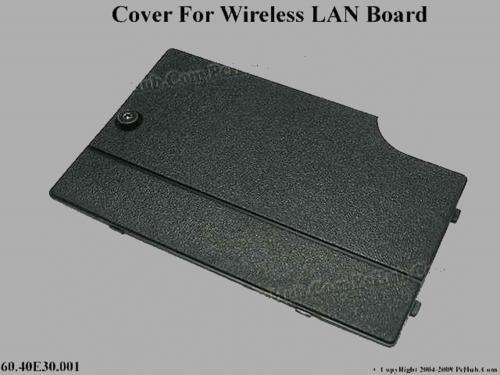 tampa do modem notebook pavilion dv4000