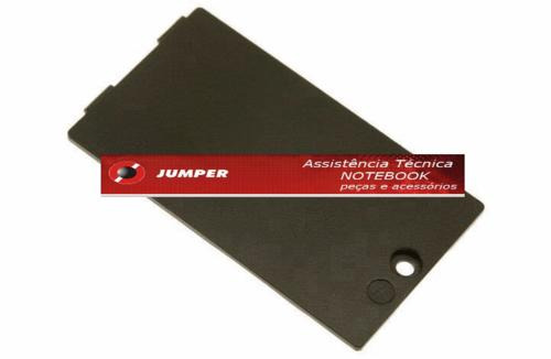 tampa do modem notebook satellite pro 6100
